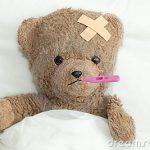 le-nounours-est-malade-856424